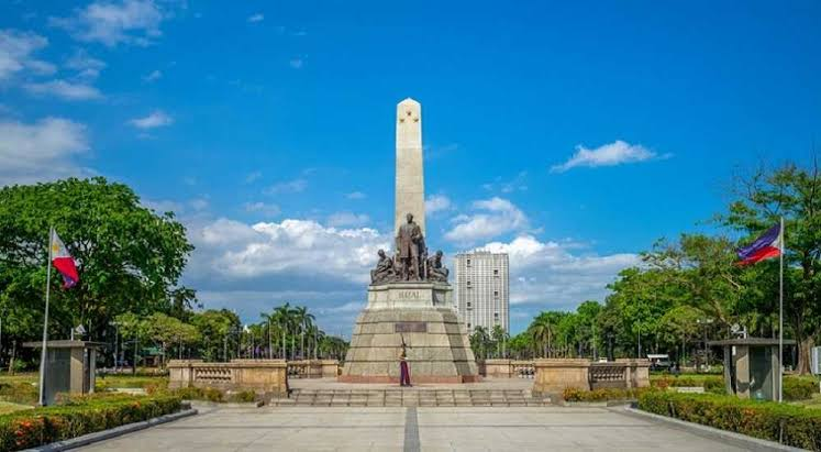 Monumen Jose Rizal