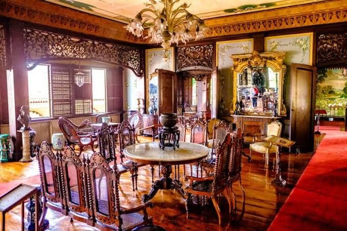 Museum Casa Manila