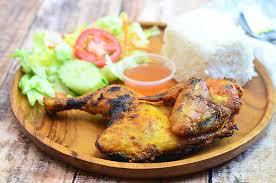 filipino food experience