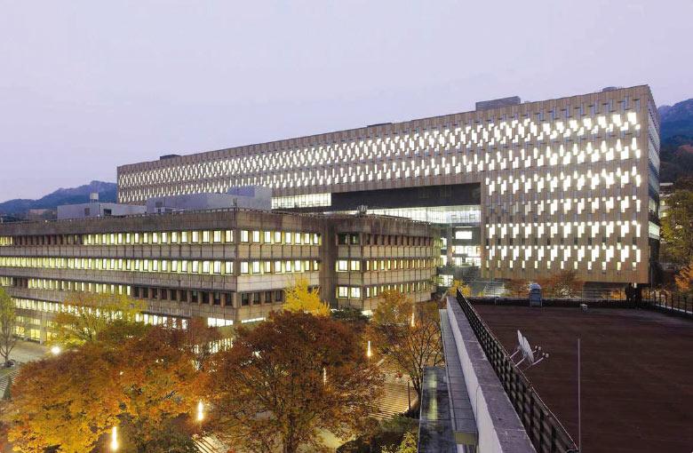 Universitas Nasional Seoul