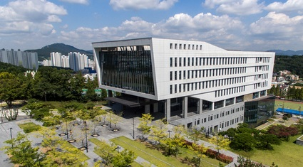Kampus Myongji via