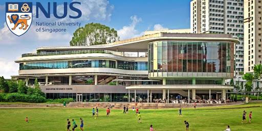 National University of Singapore on Mladiinfo