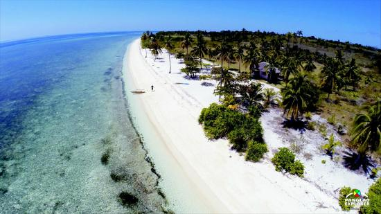 Pulau Pamicalan