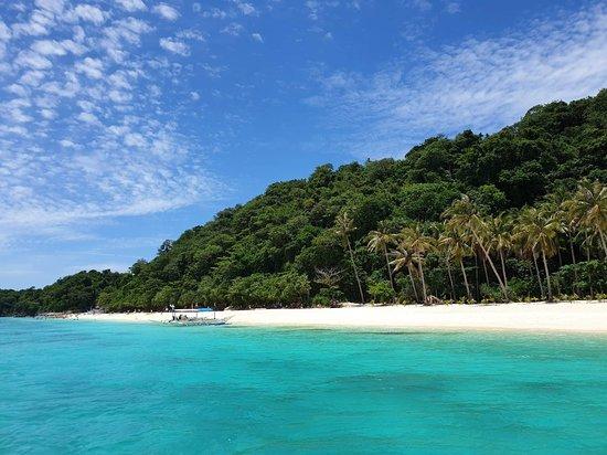 Yapak Beach (Puka Shell Beach), Boracay