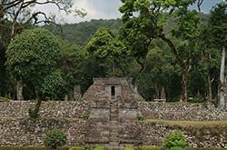 Candi Sukuh dengan nama lain the last temple