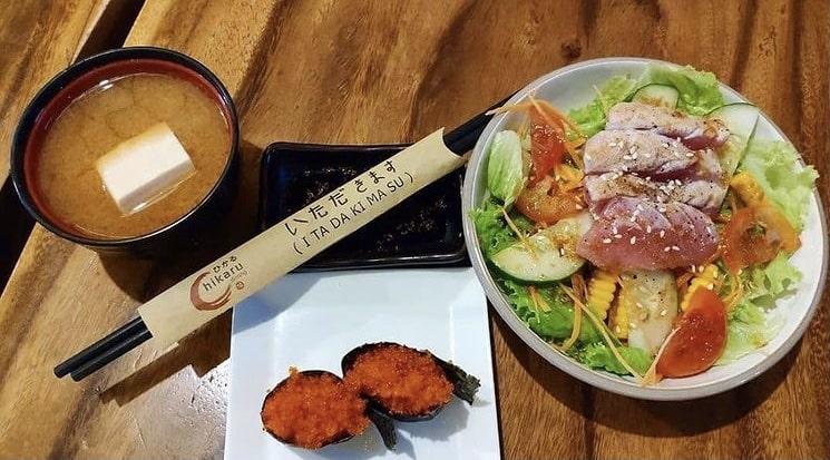 Hikaru Dining Yogyakarta