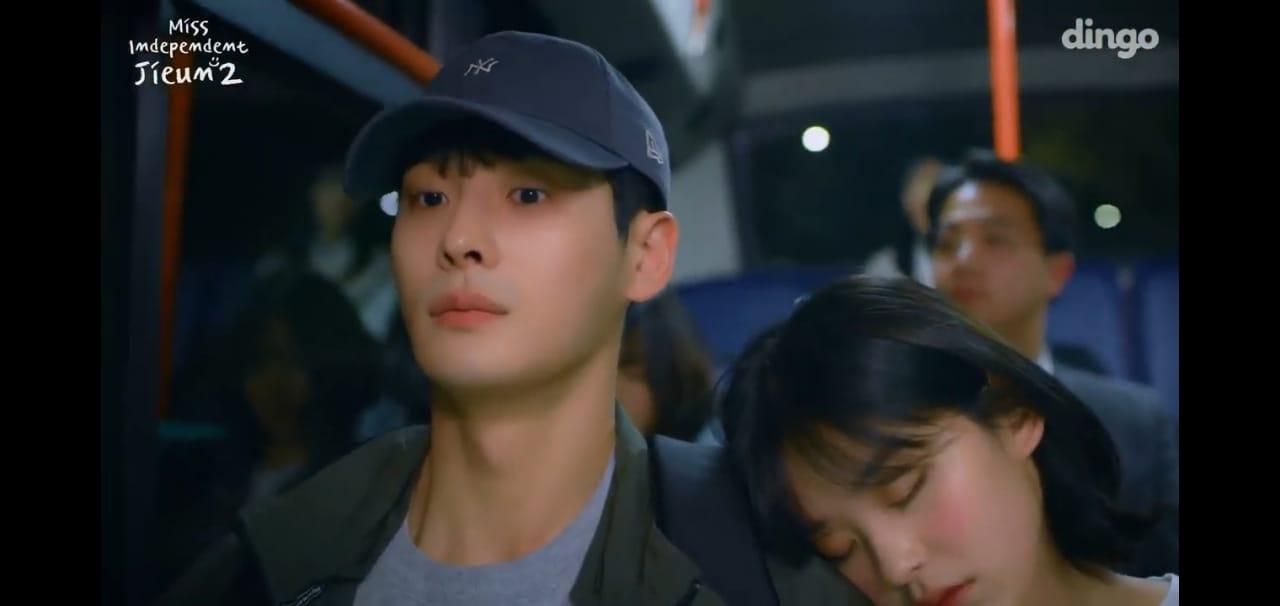 Web Drama Independent Ji Eun 2 on Youtube
