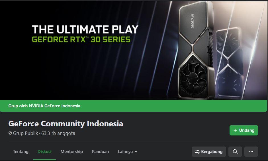 GeForce Community Indonesia