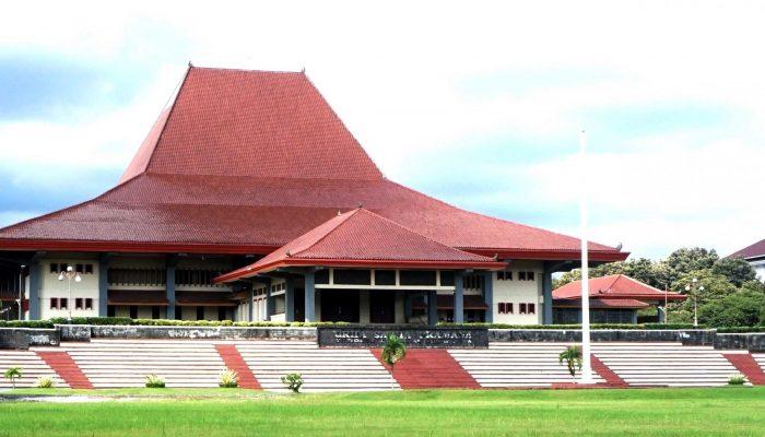 Universitas Gadjah Mada Residence