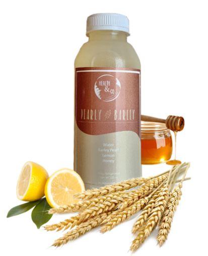 Health & Co Pearly Barley