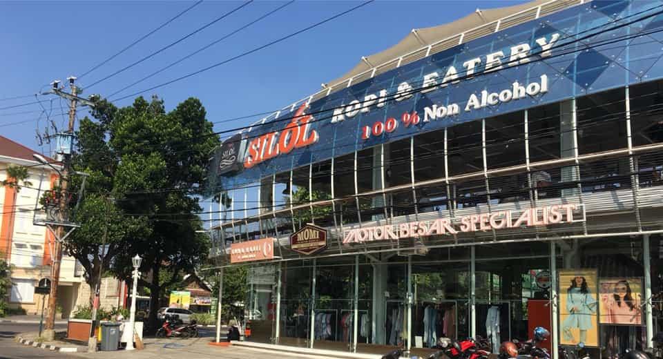 Photo by Silol Kopi & Eatery on Jayakarta News