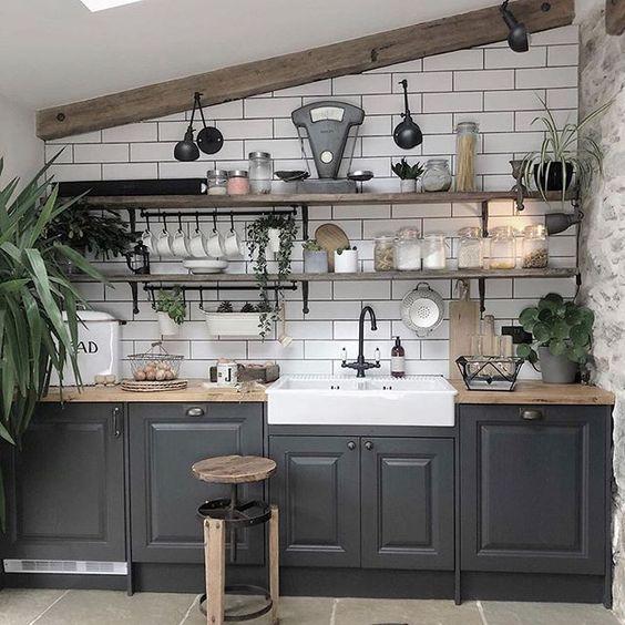 Perlengkapan yang Unik bisa jadi Dekorasi Dapur kamu!