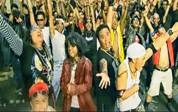Dangdut is The Music of My Country