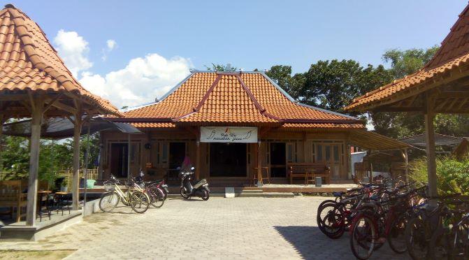 Omah Limasan Tanjungsari
