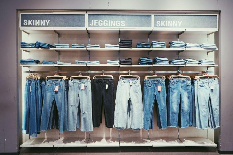 Jenis celana jeans cowok
