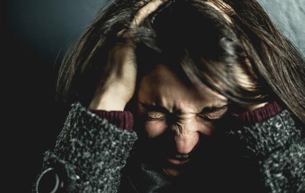 Gejala Fisik Dari Vicarious Trauma