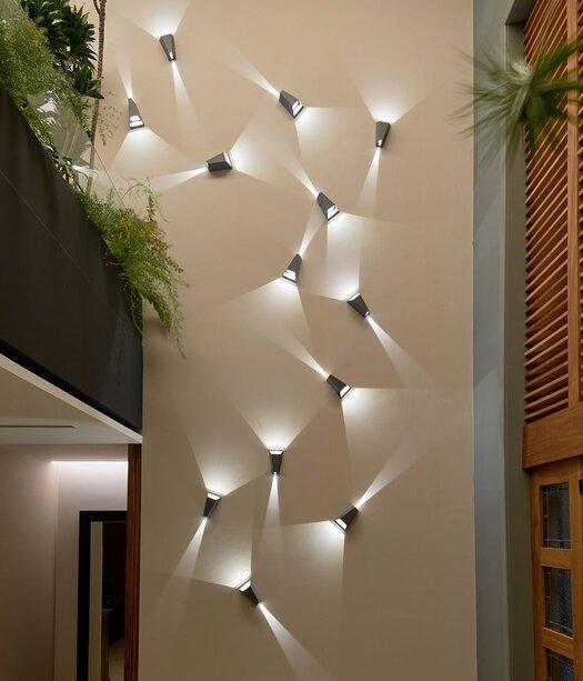 Lighting Pattern