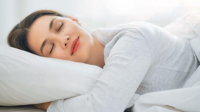 Tidur Secukupnya