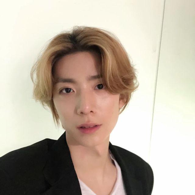 Hwiyoung SF9