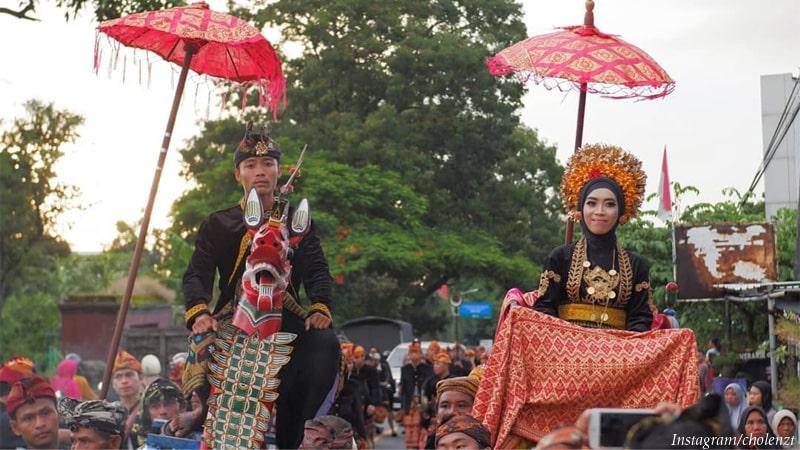 Tradisi pernikahan suku sasak