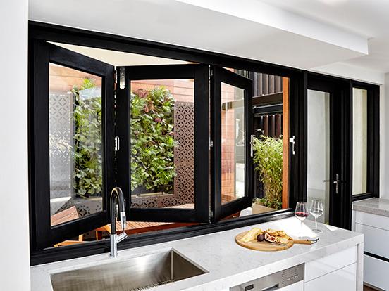model jendela minimalis alumunium