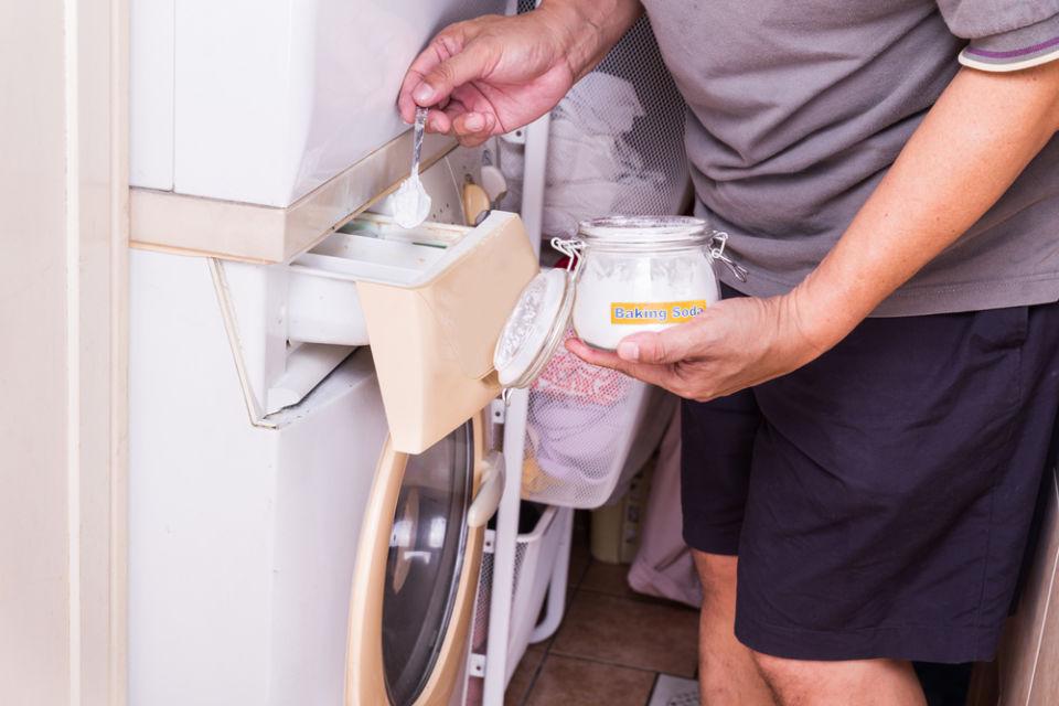 manfaat baking soda untuk ketiak