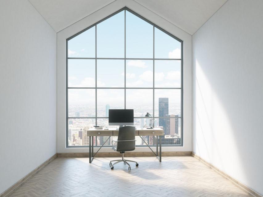 model jendela minimalis dari kayu