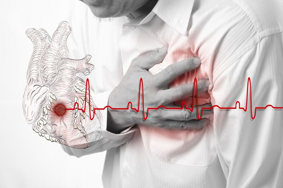 penyakit jantung karena kelebihan protein