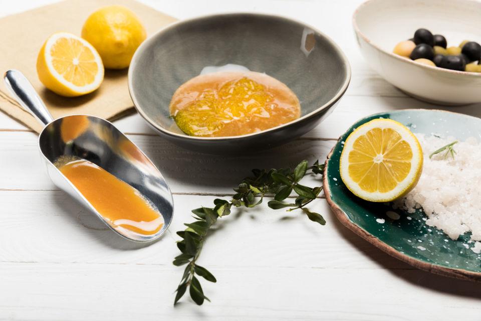 manfaat baking soda untuk kecantikan