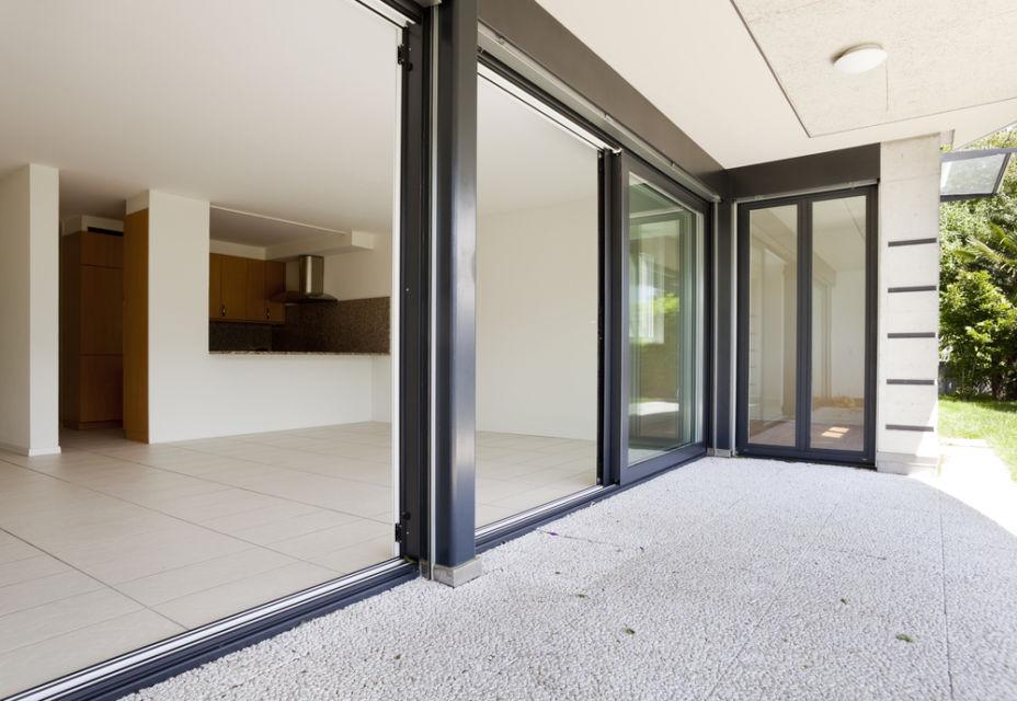 model pintu dan jendela minimalis