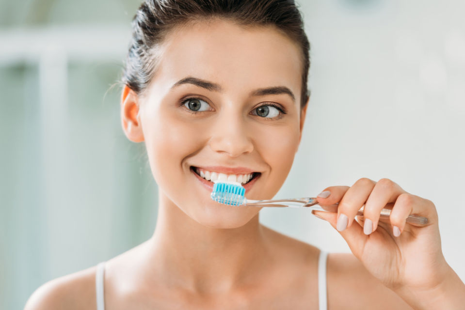 manfaat baking soda untuk gigi