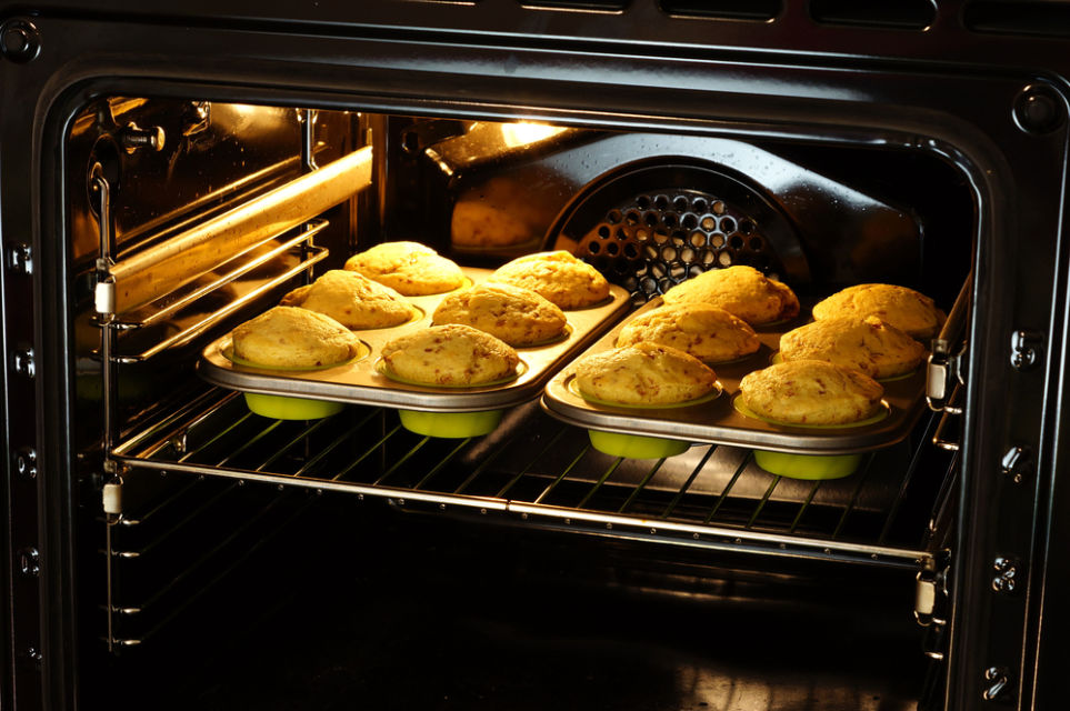 teknik memasak baking