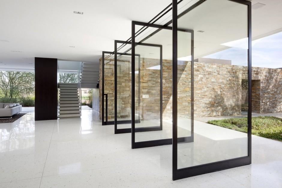 model jendela minimalis modern