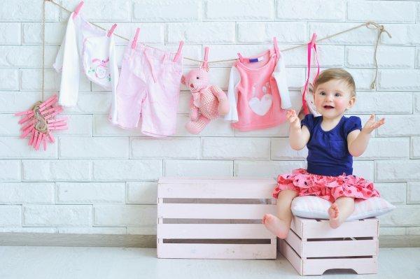 Ketahui juga pakaian bayi