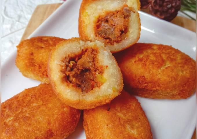 Makanan khas Sunda yang unik