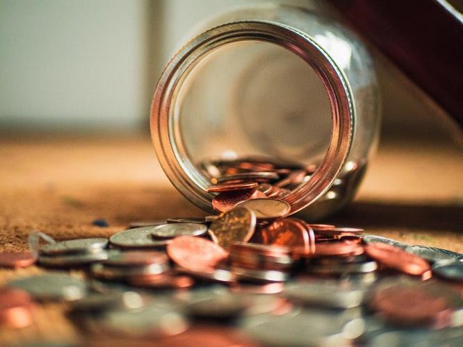 Money by Josh Appel
