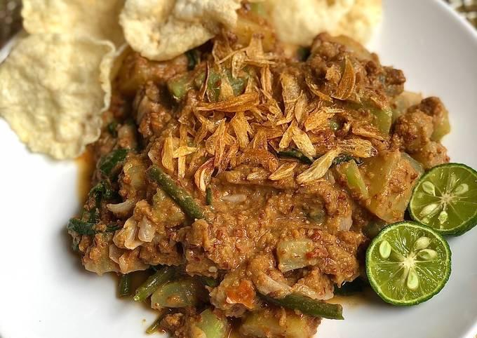 makanan khas Sunda enak di Bandung