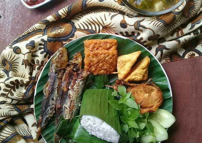 makanan khas Sunda di Jakarta