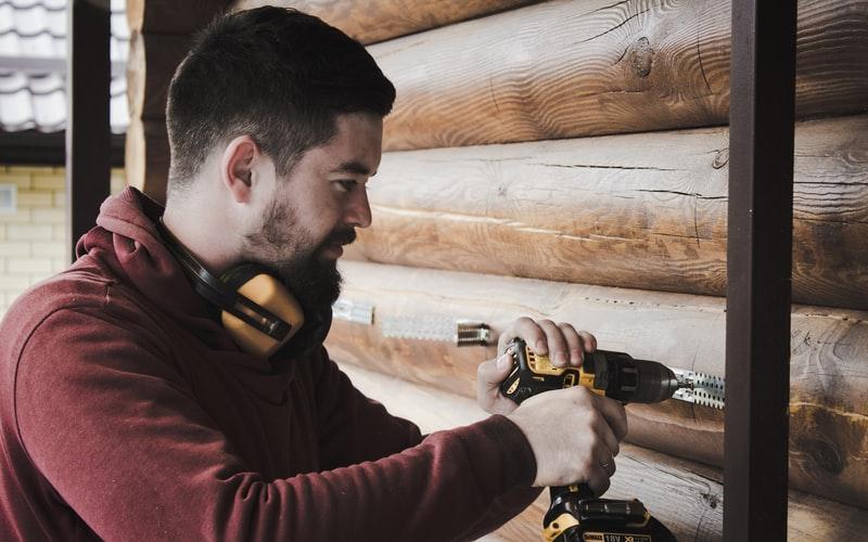 manfaat oli bekas untuk kayu