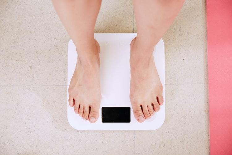 efek begadang bagi berat badan