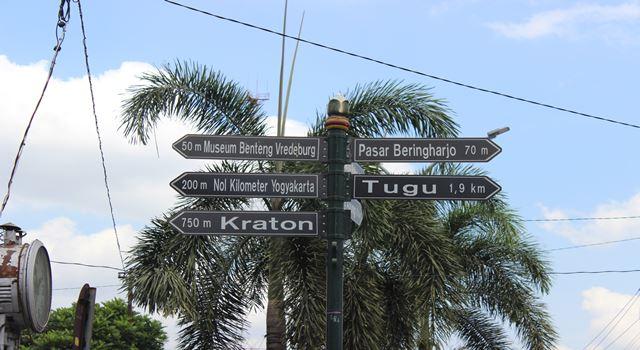 Destinasi Wisata di Yogyakarta