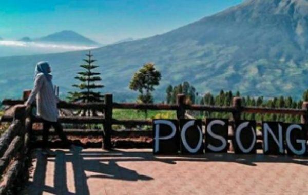 Foto: Wisata alam Posong (Eti Sulistiyo Suwarni/d'traveler)