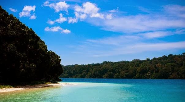 Pulau Panaitan