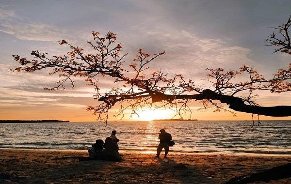 Pantai Daplangu