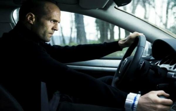 Jason Statham - The Transporter