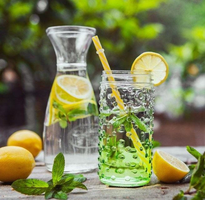 5 DIY Detox Drink Recipes for Body Cleanse