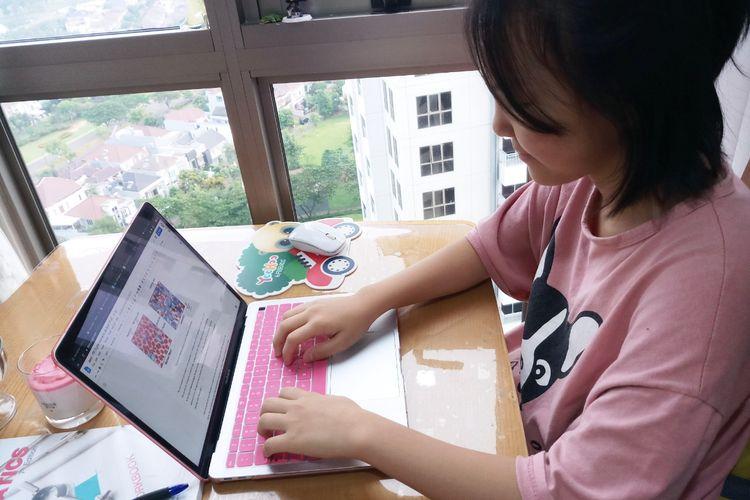 Photo by @Wahyu Adityo Prodjo on edukasi.kompas.com