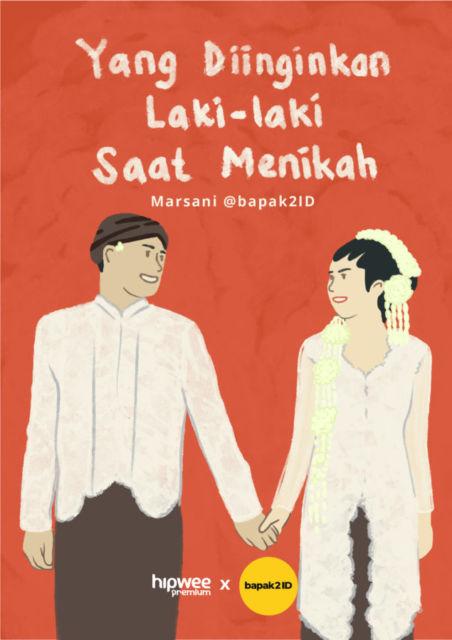 Dik, Ini 5 Bocoran Pernikahan Minim Drama Salah Paham dari Sudut Pandang Bapak