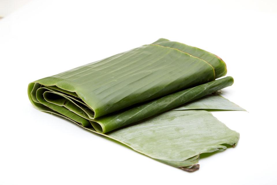 cara menyimpan daun pisang supaya tetap segar
