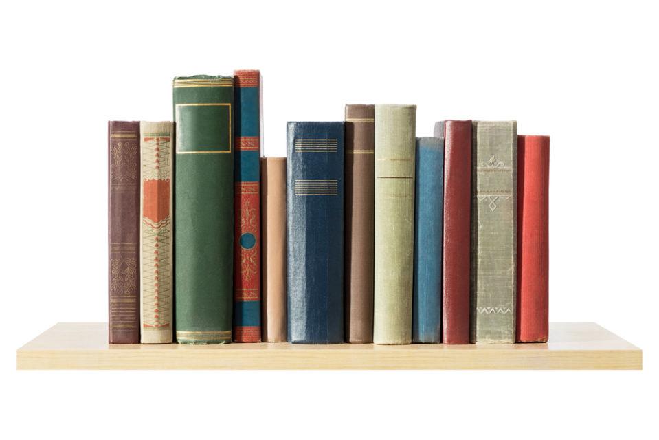 Cara membuat rak buku dari kayu palet